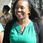 The One Person Giving Susan Kihika Nightmares Ahead of Thursday Voting