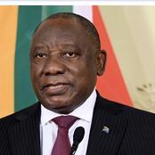 It is really heartbreaking that president Cyril Ramaphosa is captured by the Stellenbosh mafias.