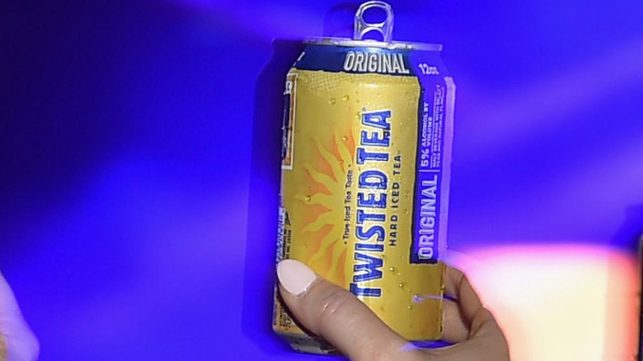 """""""Twisted Tea"""" video viewed over 1 million times, inspires wave of memes"""
