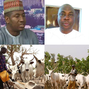 Yoruba Group Warns Miyetti Allah, See What They Said Will Happen If They Don't Stop Open Grazing