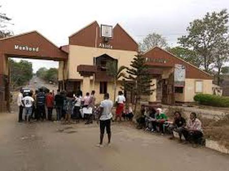 EDUCATION: MAPOLY Upgrades To A Degree-awarding Institution