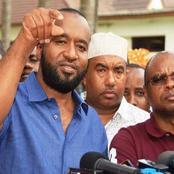 Opinion: What Joho's exit from the ODM party could mean