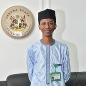 Nigerian's React As A 28 Years Old Was Appointed By El-Rufai As Director In Kaduna.