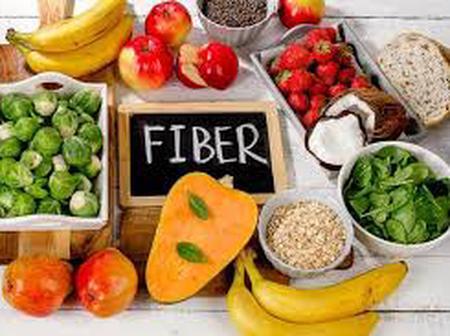 Here is how fiber keeps you regular