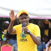 Thank You Nakuru! Murkomen Leads Ruto's Allies In Celebrating UDA's Victory In London Ward