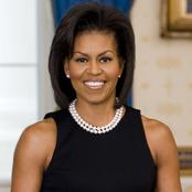 Please Pray for Michelle Obama, former US First Lady