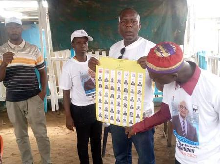Campagne EDS/PDCI-RDA à Yopougon : le fédéral Ikpo Lagui ratisse large pour l'Opposition