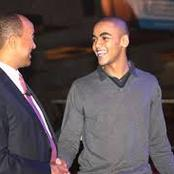 Meet Peter Kenneth's Adorable Wife and Children (PHOTOS)