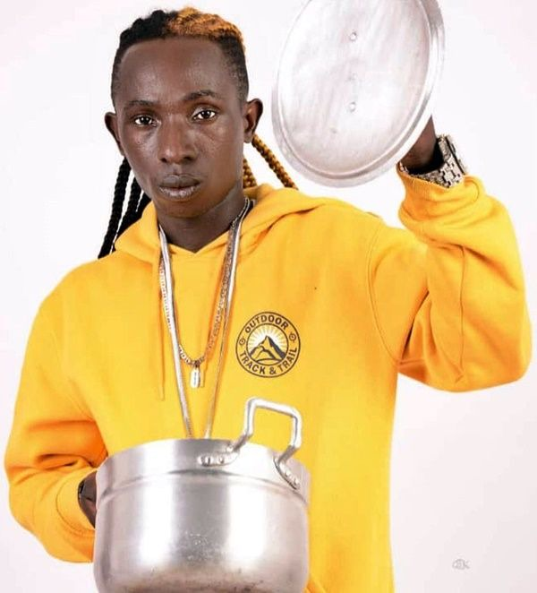 fd83bfacb4e8f512a0391095ec64dab0?quality=uhq&resize=720 - Patapaa has not been poisoned nor sick, he is just reviving his death career - Former Manager reveals