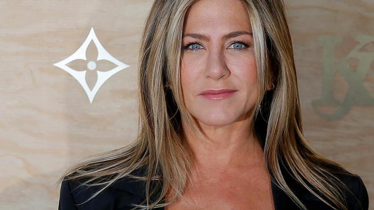 Jennifer Aniston ist Corona-Impfung wichtig
