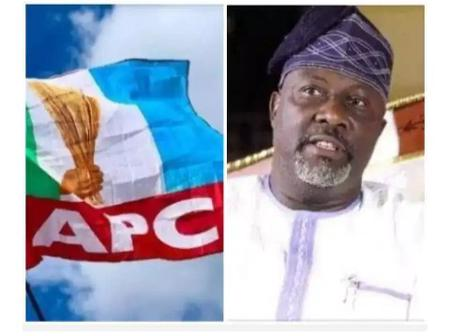 2023: The Only APC Man You Can Trust Is the Dead APC Man — Melaye Warns Colleagues about Defection