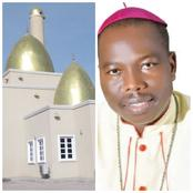 After Catholic Church builds mosque for Muslims in Yola, Bishop Manza reveals the reason behind it
