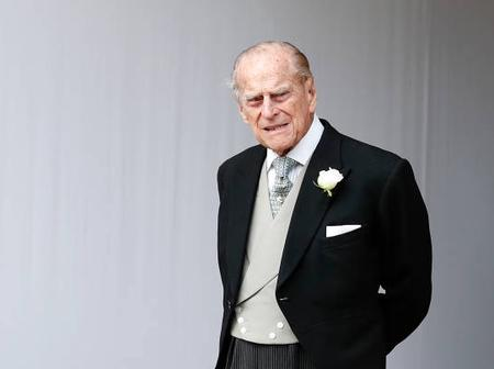 Prince Phillip, Duke of Edinburgh  confirmed dead