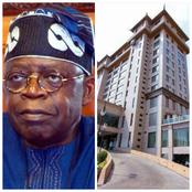 Bola Tinubu Is Not The Owner Of Oriental Hotel, See Who Owns It