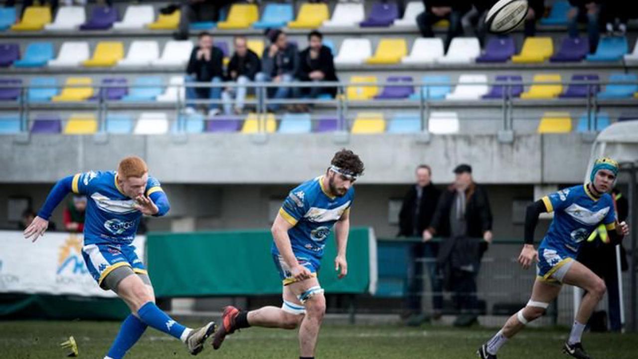 Fédérale 3 : un derby de l'Allier entre Montluçon et Cusset pour débuter la saison