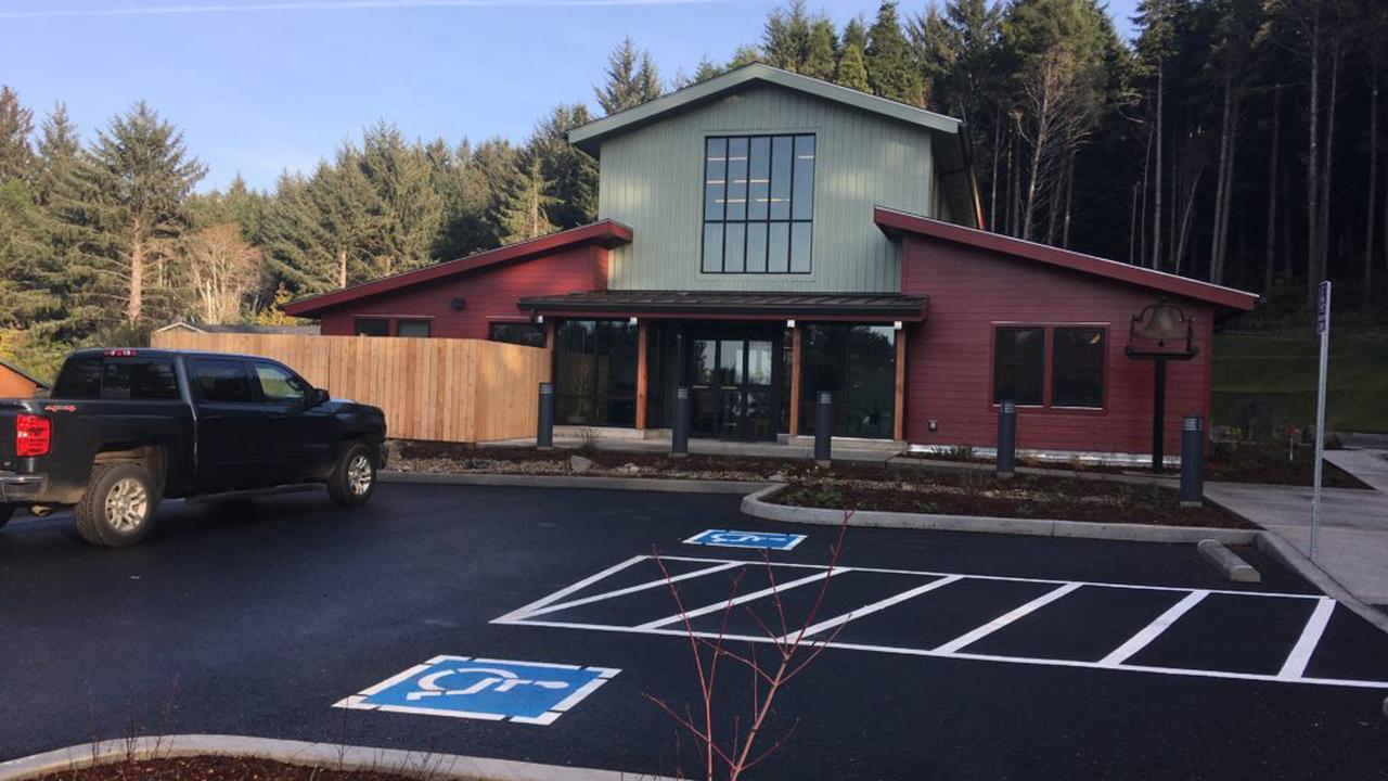 Yachats Fire District again using bank loans to make ends meet as board readies old station for sale and discusses increasing tax levy next May