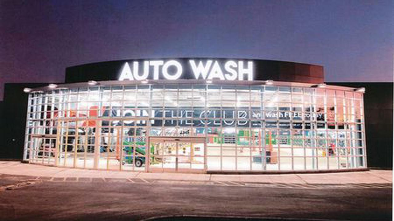 Syracuse's most colorful car wash coming to large North Side location