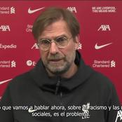 Checkout Klopp's Recent Passionate Speech About Social Media