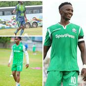 Are GorMahia Prepared For Mugunas Exit? And Whom Are The Likely Replacement
