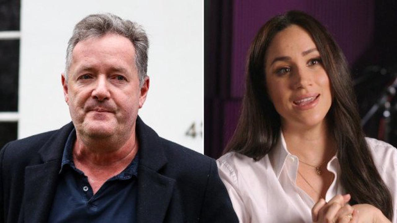 Meghan Markle 'will want to fight back' against Piers Morgan comments