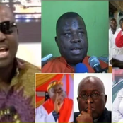 Odifo Kwabena Tawiah collapsed my marriage with evil directions- Church member exposes him