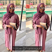 Opinion: DJ Cuppy Should Normalize Wearing This Kind Of Outfit, She Looks Better On It
