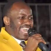 Apostle Suleman Sex Scandal: Pst. Mike's Ex-wife Finally Speaks Up