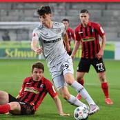 Opinion: Kai Havertz could be deploy as a false nine against Liverpool, instead of Giroud