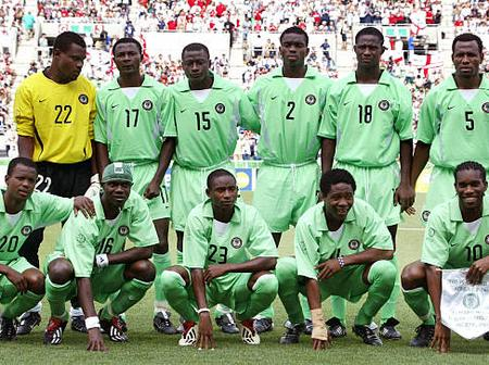 FIFA, CAF, NFF & football world celebrate as former Super Eagles star turns 39 on this day