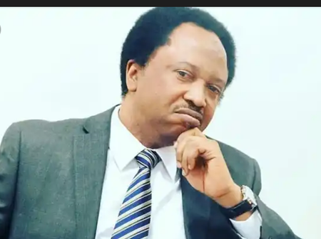 Mixed Reaction as Shehu Sani Reveals how Kidnappers forced his friend to change his line of business