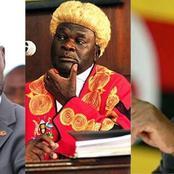 Bobi Wine Has Launches New Attacks on the Supreme Court