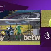 OPINION: VAR Proved To Be Best After This Decision Was Taken In Favour Of Burnley