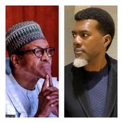After Buhari Appointed Another Northerner Buba Marwa As DG Of NDLEA, Check Out What Reno Asked Him.