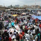 This is why I stopped going to Gikomba Market