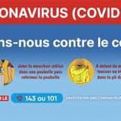 Ce n'est pas la COVID-19 qui va tuer l'ivoirien, mais plutôt son indiscipline et son orgueil
