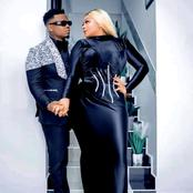 Harmonize Cries To Frida Kajala Not To Share Their Secrets With The World After Breakup, In New Song