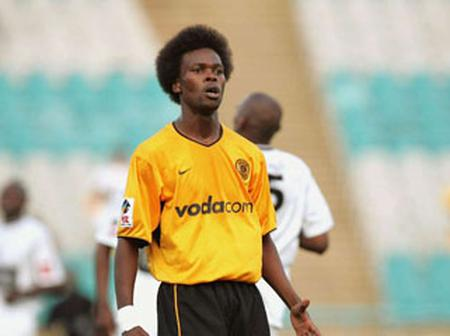 "Zwane: ""Playing for Chiefs is not easy"""