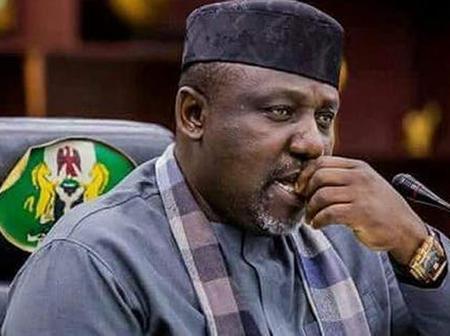 Why Arewa Groups want police to arrest Okorocha