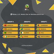 Can Nigeria's Golden Eaglets win a 3rd CAF U-17 AFCON title?