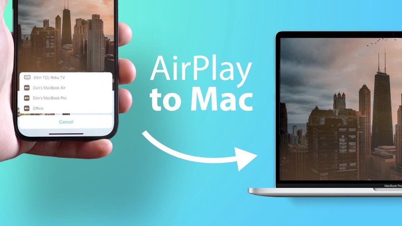 AirPlay 2 auf dem Mac: Kleines YouTube-Video zeigt, wie es funktioniert