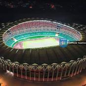 Inauguration du stade Ebimpé : Le ministre des sports apporte des précisions