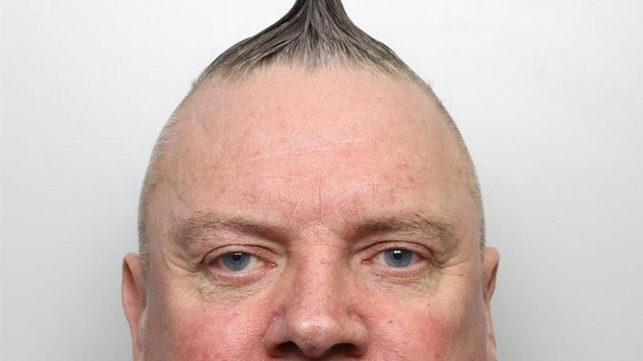 Dangerous Paedophile jailed for 18 years at Leeds Crown Court