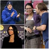 Chelsea's Coach, Thomas Tuchel Is Beautiful! - See Her Photos