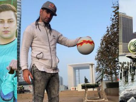 5 famous freestyle footballers to look out for