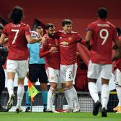 Bruno the man! And some other taking points in Manchester United's win against Instabul Basaksehir