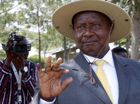 Uganda Election: Tension High in Uganda after what Bobi Wine said, Museveni takes early lead.