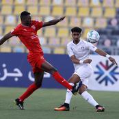 Kenyan International Michael Olunga Is Emerging Unstoppable in Qatar League [Opinion]