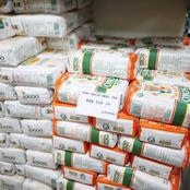 Why Priced of Maize Flour May go Higher After Government Makes This Move