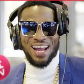 Legendary Nigerian entertainer, D'Banj opens up his 2021 chapter with the dance-ready tune - IKEBE