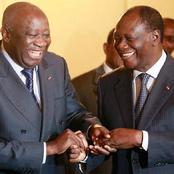 Laurent Gbagbo sera-t-il bien accueilli par Alassane Ouattara ?